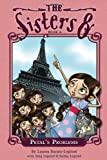 The Sisters Eight Book 6: Petal's Problems (0547334036) by Baratz-Logsted, Lauren