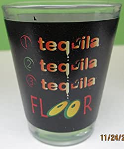 Buy funny shot glass 1 tequila 2 tequila 3 tequila for 1 tequila 2 tequila 3 tequila floor lyrics