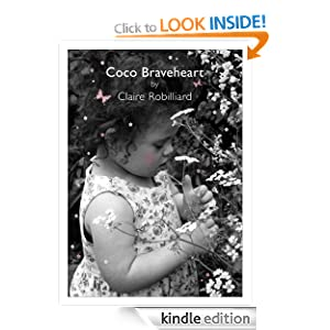 Coco Braveheart Claire Robilliard and Claire Robertson
