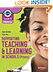 Level 3 Diploma Supporting Teaching a...