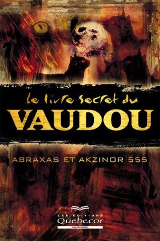 le-livre-secret-du-vaudou