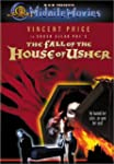 Fall Of The House Of Usher (Widescreen)