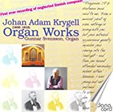Classical Music : Organ Works