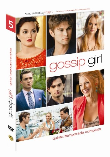 Gossip Girl - Temporada 5 [DVD]