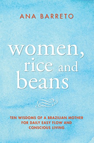 Women Rice and Beans by Ana  Barreto