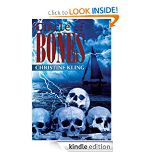 Circle of Bones: a Caribbean Thriller