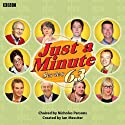 Just a Minute: Complete Series 63  by Nicholas Parsons Narrated by Paul Merton