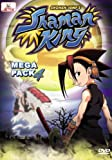 Shaman King: Mega Pack 4 (2 DVDs)