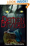Demon Divided (A Gallows Novel Book 2)