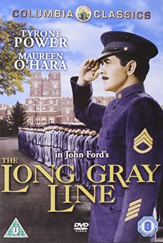 The Long Gray Line [DVD] [1955]