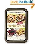 Kleine Blechkuchen-Set: Buch und pass...