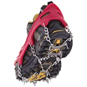 Kahtoola MICROspikes Ice Traction Cleats - Updated 2013