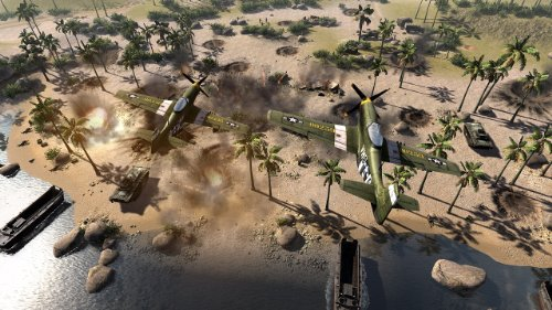 Men of War Assault Squad 2 Deluxe Edition screenshot