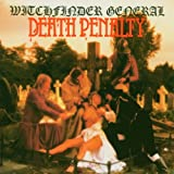 Death Penalty [VINYL] Witchfinder General