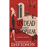Undead And Unpopular: Number 5 in series (Undead/Queen Betsy)by MaryJanice Davidson