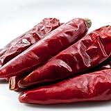 チリホール 50g Red Chilli Whole 鷹の爪 唐辛子 スパイス ハーブ 香辛料 調味料 業務用