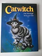 Catwitch by Lisa Tuttle cover image