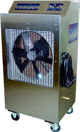 Polar-Cool PC-18-DD-VS-126V Swamp Cooler