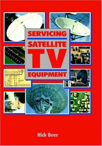 Servicing Satellite TV Equipment