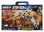 Hasbro A3136E24 - KRE-O Star Trek Kli...