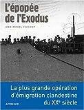 echange, troc Jean-Michel Vecchiet - L'épopée de l'Exodus