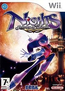 NiGHTS : Journey of Dreams