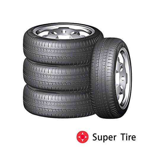 LANVIGATOR 4 pcs Brand New 225/60R16 98H Tires CATCHGRE GP100 Tread Pattern 55-10607B (Tires 225 55 16 compare prices)