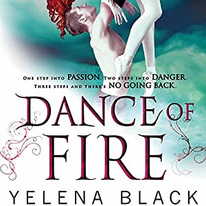 Dance of Fire Audiobook