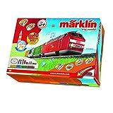 Toy - M�rklin 29210 - Startpackung G�terzug mit Batterieantrieb und Magnetkupplungen