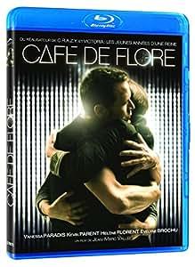 Café de Flore [Blu-ray] (Version française)