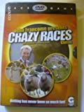 DVD Race Game - John Francome Presents Crazy Races Classic