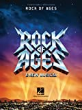 Rock of Ages - Piano/Voice Songbook