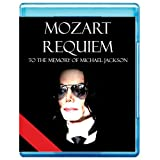 echange, troc Mozart: REQUIEM - The New Dimension of Sound Special Presentation to the Memory of Michael Jackson [7.1 DTS-HD Master BD25 Audi