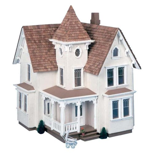 Greenleaf Fairfield Dollhouse Kit