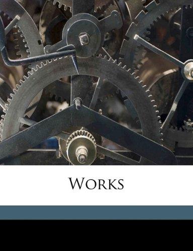Works Volume 9