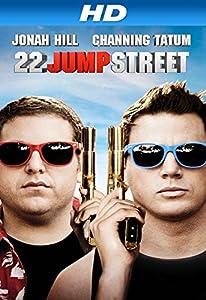 22 Jump Street [HD]