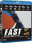 Fast (Bataille pour le titre) [Blu-ray]