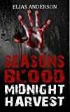 Midnight Harvest (Seasons of Blood #1)
