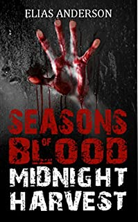 Midnight Harvest by Elias Anderson ebook deal