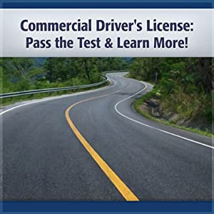 Commercial Driver's License Audiobook