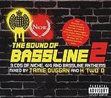 echange, troc Jamie Duggan - The Sound Of Bassline /Vol.2
