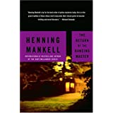 The Return of the Dancing Masterby Henning Mankell