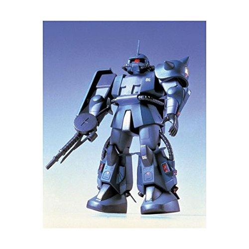 #01 Zaku II High Mobility Type 1/144 GUNDAM MSV - 1