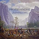 "Supporting Castevon ""Propagandhi"""