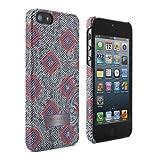 Ted Baker Men's iPhone 5 / iPhone 5S Case Hard Shell Snap-On Back Cover - Spring / Summer 2013 - Slimtim