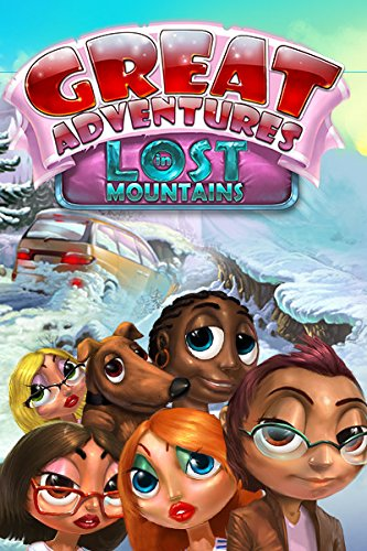 Great Adventures: Lost In Mountains [Download] front-1076683