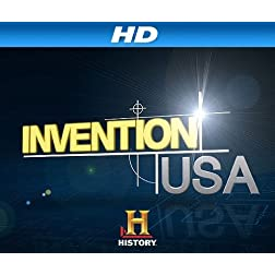 Invention USA Season 1 [HD]