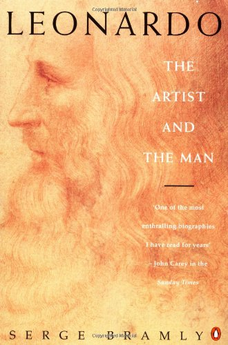 Leonardo: The Artist and the Man