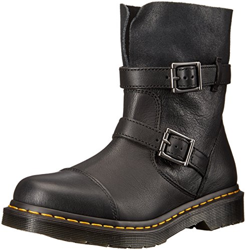 dr martens women 39 s kristy motorcycle boot the tactical. Black Bedroom Furniture Sets. Home Design Ideas