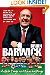 BRIAN BARWICK Anfield Days and Wemble...